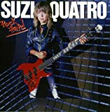 Rock Hard /  Suzi Quatro