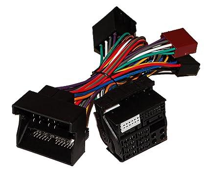 Aerzetix C4551/Beam Car Radio Cable Parrot KML Hands Free Kit
