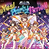 Uzuki Shimamura, Rin Shibuya, Mio Honda, Miria Akagi, Nana Abe - The Idolm@Ster (Idolmaster) Cinderella Girls Viewing Revolution Yes! Party Time!! [Japan CD] COCC-17261