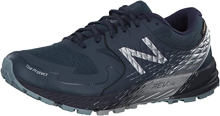 New Balance Summit KOM Gore-Tex, Zapatillas de Running para Mujer: Amazon.es: Zapatos y complementos