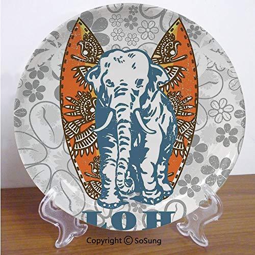 (SoSung Elephants Decor 8