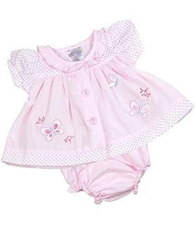 52c806f5d49 Amazon.com: BabyPrem Premature Baby Dress Floral Cotton Girl Preemie ...