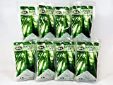 Gl Bamboo Salt 8 Packs Organic Premier Cooking Bamboo Salt Alkaline Antioxidant Rosted 3 Times