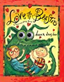 img - for Love the Beastie: A Spin-and-Play Book book / textbook / text book