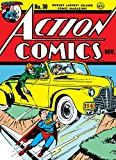 img - for Action Comics (1938-2011) #30 book / textbook / text book