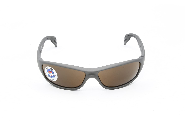 Vuarnet VL0113 VL0113R0137169 Wrap Sunglasses