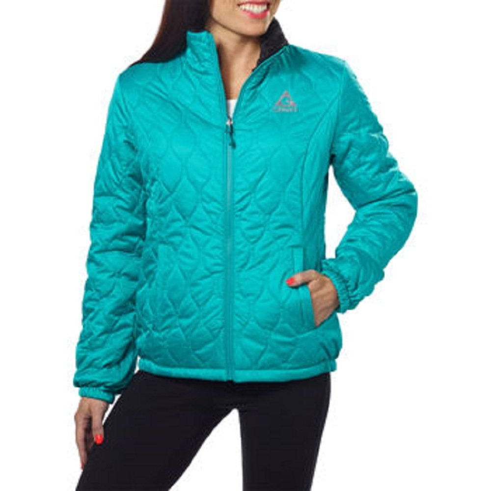 ac2a76fcfc8 GERRY 3 IN 1 SYSTEMS WOMENS JACKET WITH DETACHABLE HOOD Christmas ...