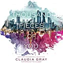 A Thousand Pieces of You: Firebird, Book 1 Hörbuch von Claudia Gray Gesprochen von: Tavia Gilbert