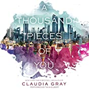 A Thousand Pieces of You: Firebird, Book 1 | Claudia Gray
