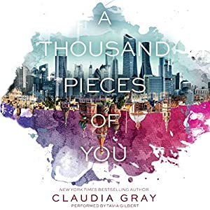 A Thousand Pieces of You Audiobook