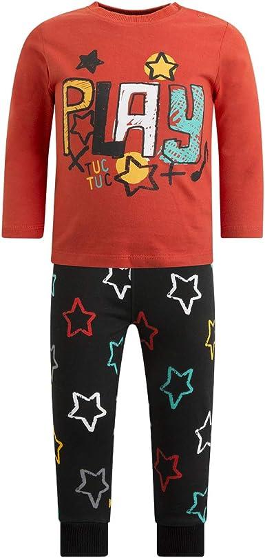 Tuc Tuc 50161 Conjunto de ropa Bebé-Niños