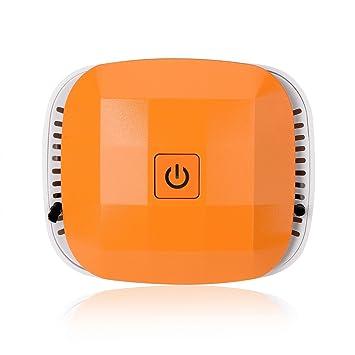 Inteligente del Purificador del Aire del Coche, Coche Smart Ionizador de Aire y Ambientador de