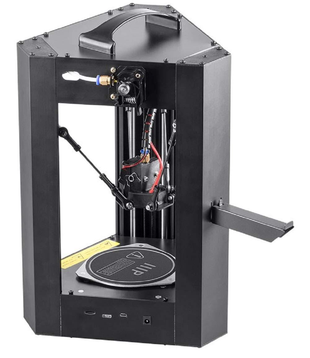 Monoprice Mini Delta 3d impresora calefactables Build Plate ...