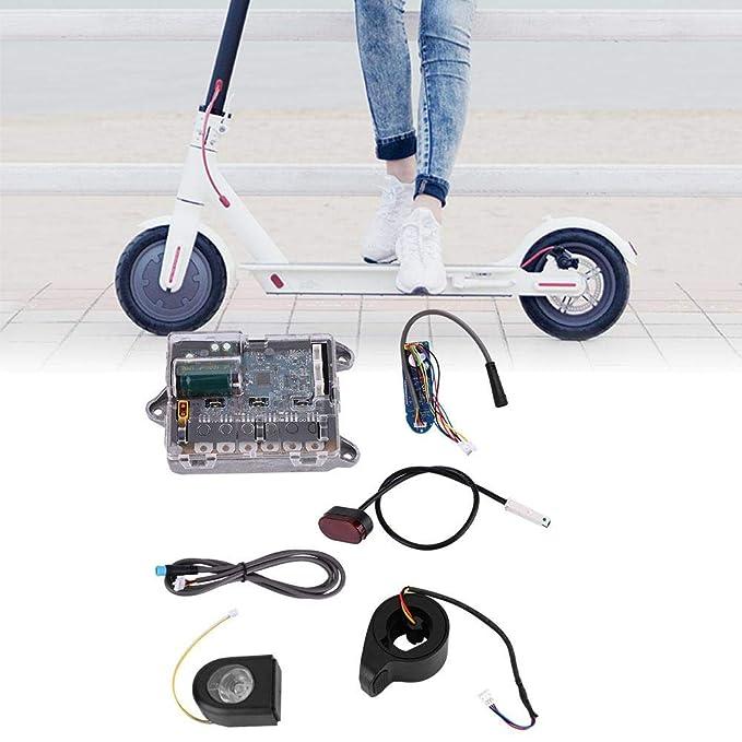 Tbest Kit de Controlador para XIAOMI Scooter, Placa Base + ...