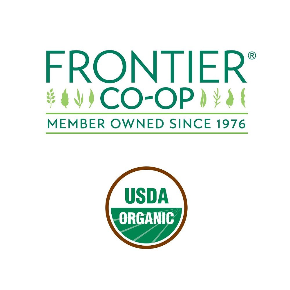 Frontier Co-op Organic Hibiscus Flowers, Cut & Sifted, 1 Pound Bulk Bag by Frontier (Image #6)