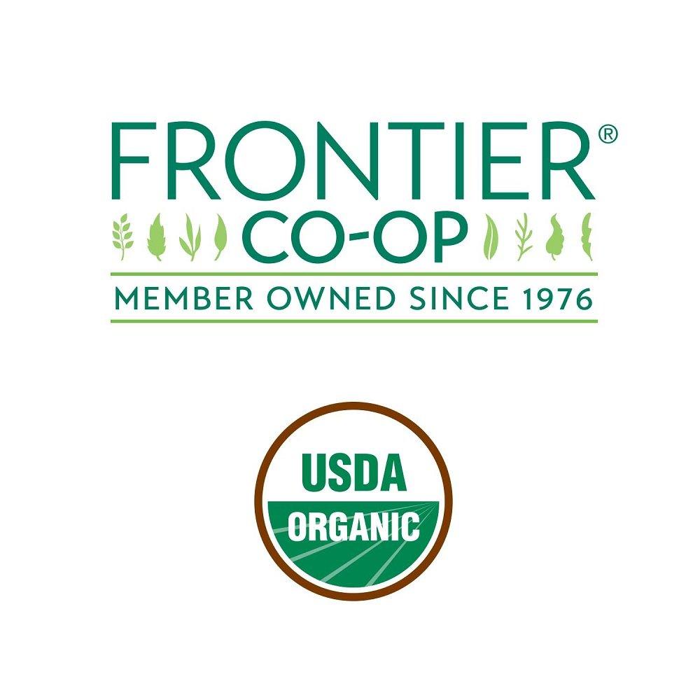 Frontier Co-op Organic Ceylon Cinnamon, Ground, 1 Pound Bulk Bag by Frontier (Image #6)