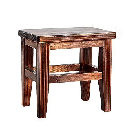 Peachy Amazon Com Nj Stools Household Solid Wood Childrens Short Links Chair Design For Home Short Linksinfo