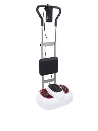 Vip4Vip Plataforma Vibratoria ACU Masaje: Amazon.es: Deportes y aire ...