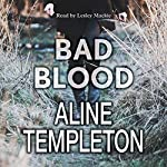 Bad Blood | Aline Templeton