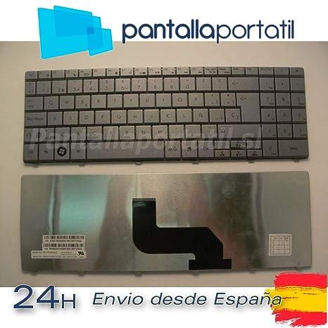 Desconocido Teclado español para Packard Bell EASYNOTE TJ66-DT-022 SE ENVÍA Hoy