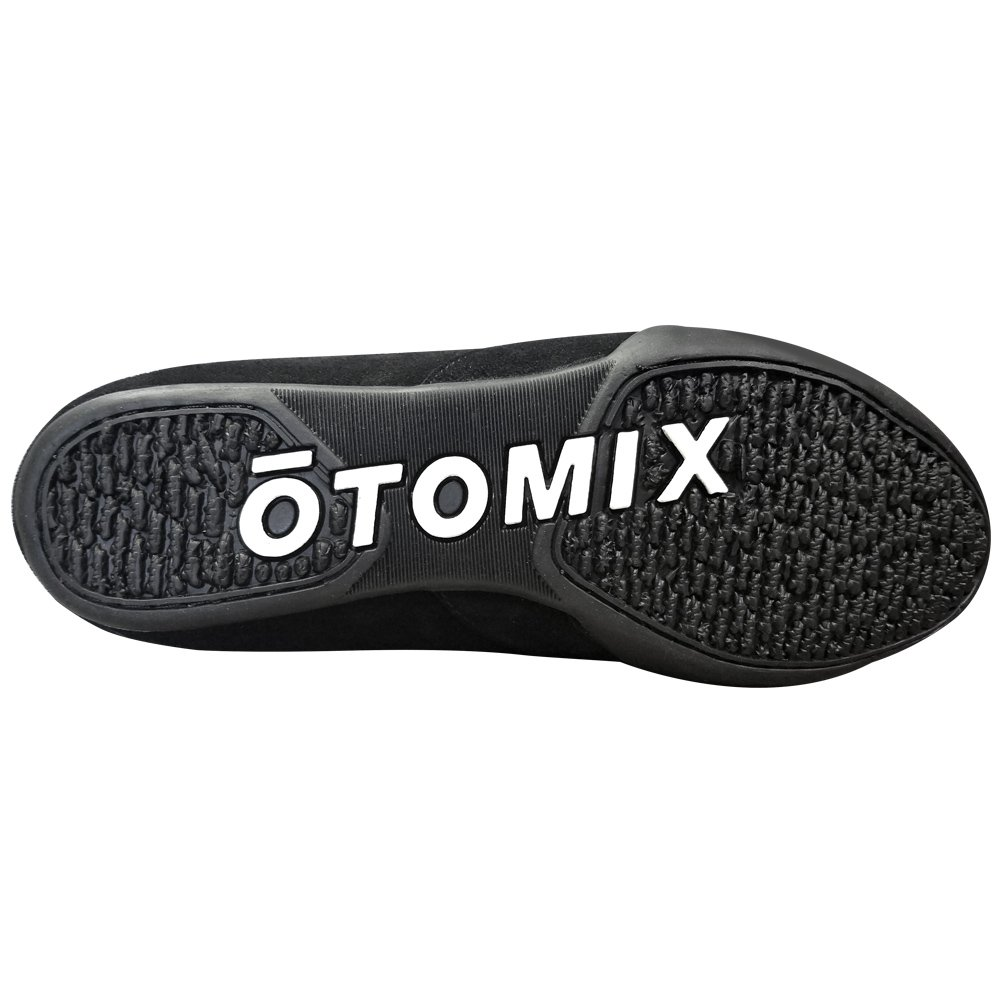 Otomix Stingray Escape Bodybuilding Weightlifting MMA Grappling Shoe Black