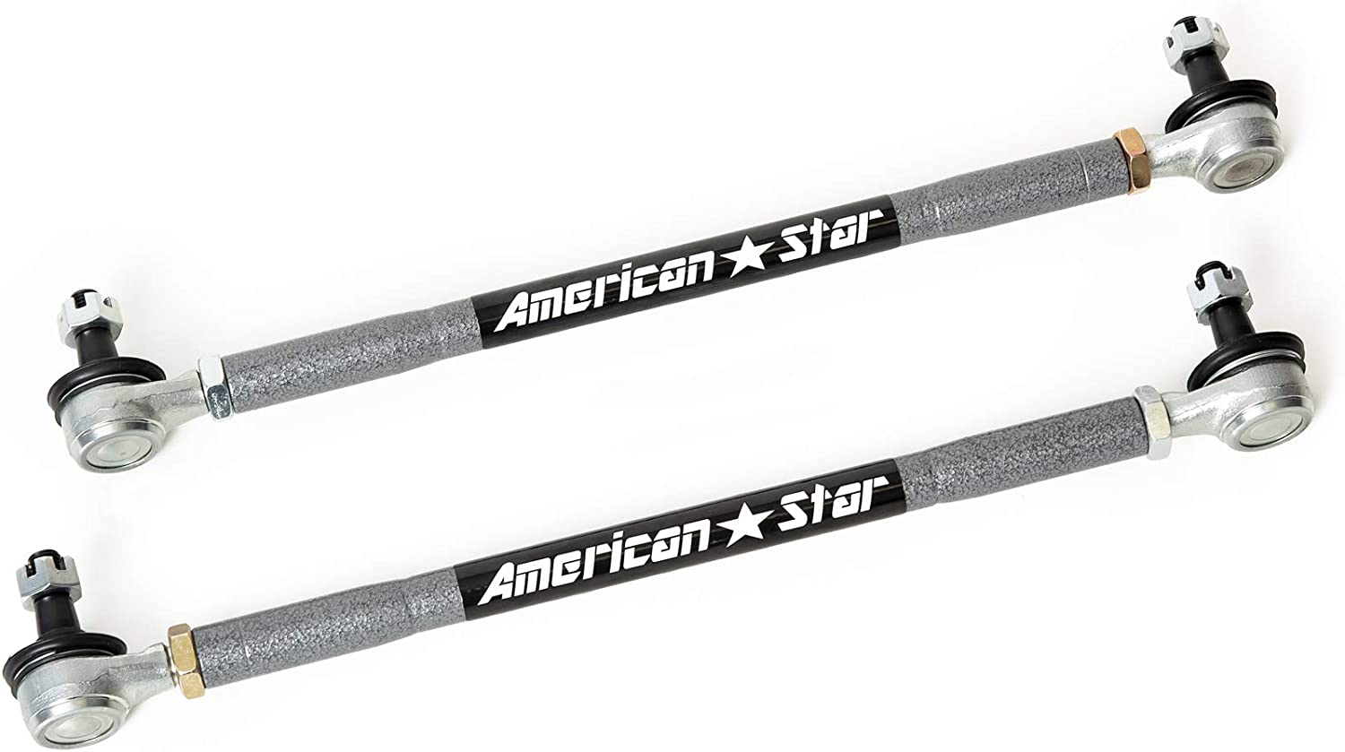 American Star Yamaha YFZ 450 04-09 MX PRO Tie Rods And Ends