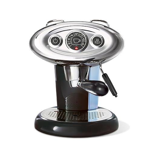7 opinioni per Illy 949790 X7 Iperespresso- Macchina di caffè in capsule