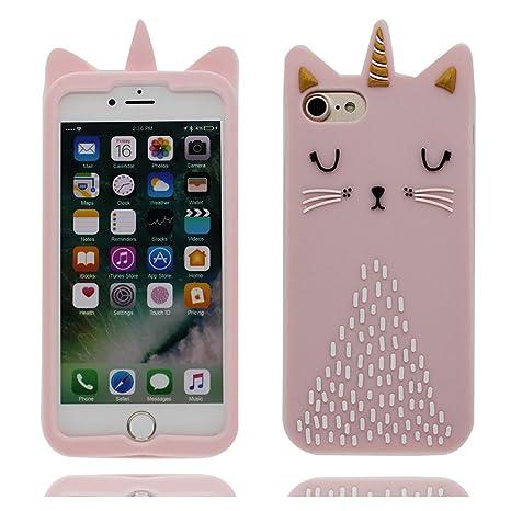 iPhone 6S Plus Carcasa, Funda para iPhone 6 Plus ...