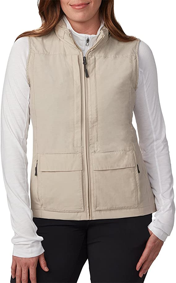 SCOTTeVEST Woman Travel Vest