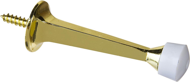 National Hardware S825-992 8022 Solid Doorstops in Oil Rubbed Bronze 3
