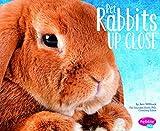 Pet Rabbits Up Close (Pets Up Close)