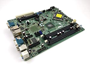 Dell 1KD4V OptiPlex XE Small Form Factor (SFF) Motherboard w I/O Shield