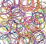 Jelly Bracelets, Assorted Colors. 1,728 Pieces.