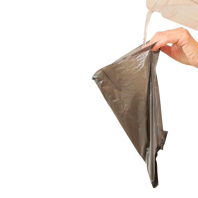 Bolsas para heces 1040 Durable bolsas para heces de perro con 2 tono universal dispensador: Amazon.es: Productos para mascotas