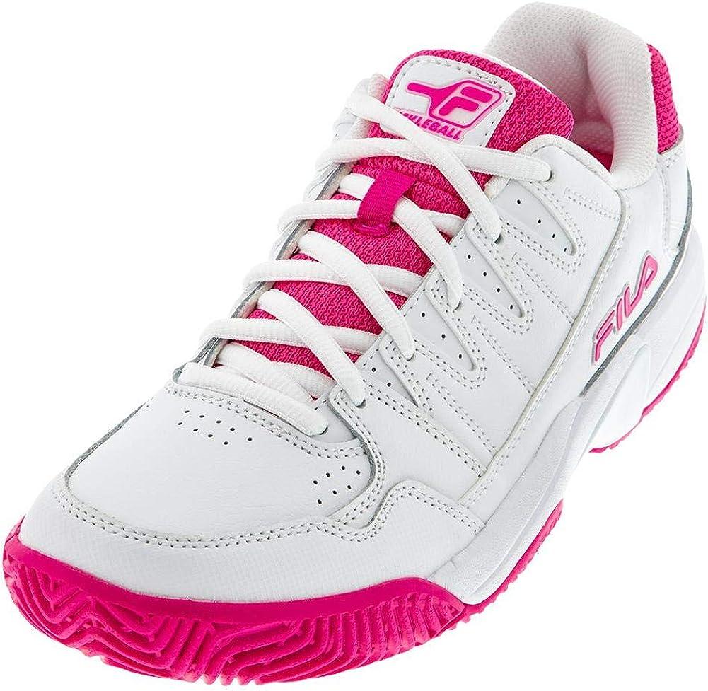 Fila Double Bounce Womens Tennis Shoes