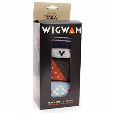 quality free shipping nicekicks cheap price Wigwam Peak to Pub Gift Box Socks - Women's cheap sale shop offer popular rFQvNzsAK