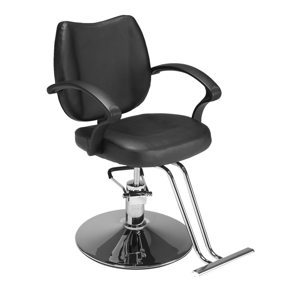 Awesome Nexttechnology Barber Chair Hydraulic Salon Chairs Hair Stylist Seat Beauty Chair With Footrest Gmtry Best Dining Table And Chair Ideas Images Gmtryco