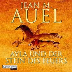 Ayla und der Stein des Feuers (Ayla 5)