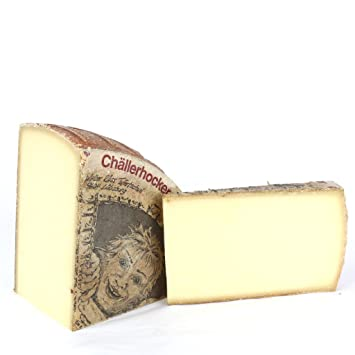 St. Kilians Cheese Shop, Challerhocker, 8 ounces