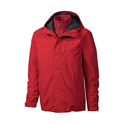 Marmot Ramble Component Jacket, Talla M