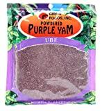 Giron Powdered Purple Yam - Ube, 115g
