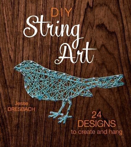 DIY String Art Designs Create