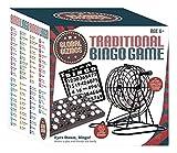 Global Gizmos Traditional Bingo Lotto Game Set by Global Gizmos