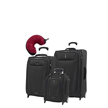 33f172e26 Amazon.com | Travelpro Maxlite 5 | 4-PC Set | Underseater, 22