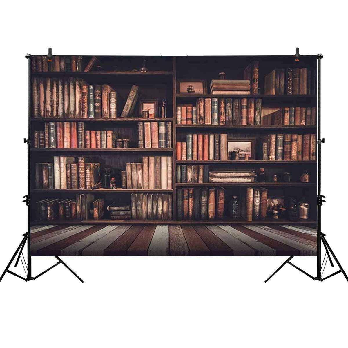 最新作の allenjoyポリエステル5 by x 7ft写真の背景幕サンセットVineyard木製背景for Photo Studio 5ft B072DXH452 by Studio 7ft スタイル3 B072DXH452, 上志比村:e2c71953 --- arianechie.dominiotemporario.com