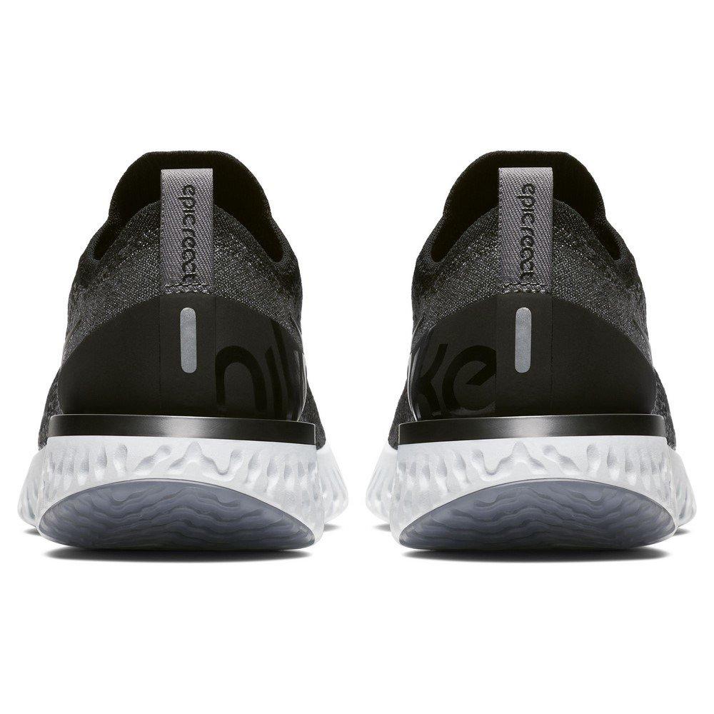 Nike Damen Wmnsepic React React React Flyknit Turnschuhe 832432