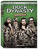 Buy Duck Dynasty: Seasons 1-8 Collector
