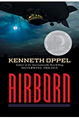 Airborn Kindle Edition