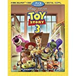 Cover Image for 'Toy Story 3 (Two-Disc Blu-ray/DVD Combo + Digital Copy)'