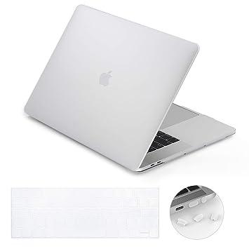 Amazon.com: LENTION - Carcasa rígida para MacBook Pro de 13 ...